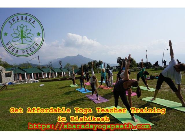 Get Affordable Yoga Teacher Training | free-classifieds-usa.com