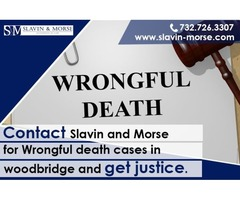 Top 10 Best Lawyer Wrongful Death Attorney Woodbridge