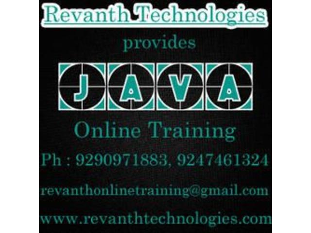 Java online training | free-classifieds-usa.com