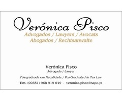 Verónica Pisco Lawyers