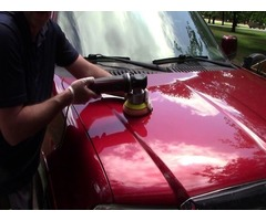 Best Packages For Hand Car Polish NJ