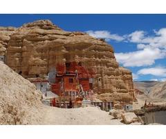 Upper Mustang Trek | Mustang Region Trekking