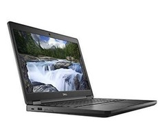 Recertified Dell Latitude 5490 Notebook