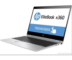 Hp Inc. Hp Elitebook X360 1020-g2 Business Conv