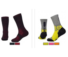 Shop Warm Hiking socks from USA