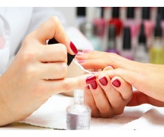 Best Nail Spa Salon NJ