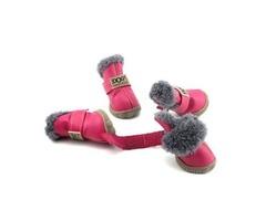 Waterproof Dog Shoes
