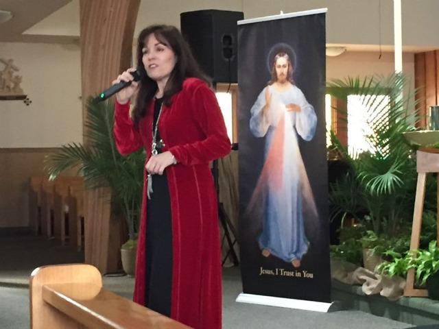 Roman Catholic Christian Songs - Music & Stereo - Saint