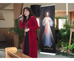 Roman Catholic Christian Songs
