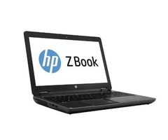 HP Zbook 15 Intel Core i7-4600M 2.9GHz 8GB 500GB DVDRW WebCam 15.6 W7 Pro G4Z71EC#ABA Mobile Worksta