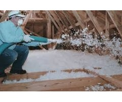 Contact For The Trusted Insulation Installers In San Diego