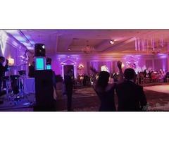 DJ Hire Rental, Wedding Entertainer Washington
