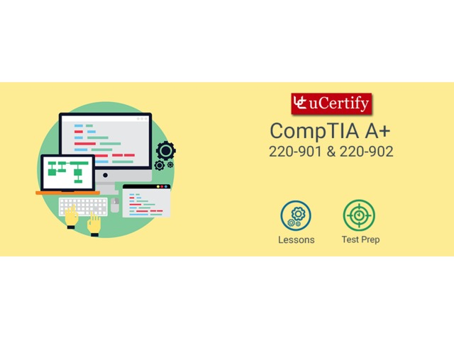 Become CompTIA A+ Certified With The uCertify | free-classifieds-usa.com