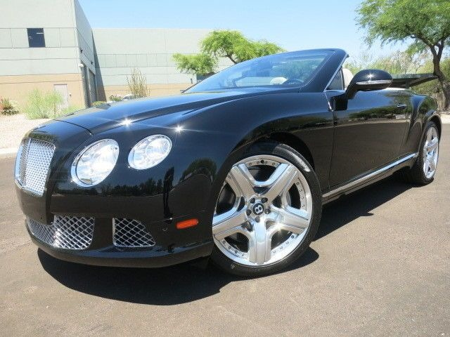 2013 Bentley Continental GT GTC Convertible | free-classifieds-usa.com