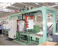 Pride Washing machine production line