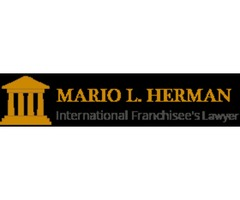 USA Real Estate Franchisee Lawyer - Mario L. Herman