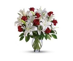 Valentine's Day Best Flower Delivery Jacksonville FL   Spencer Valentine Flowers