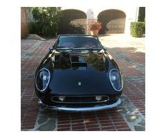 1961 Ferrari California Modena