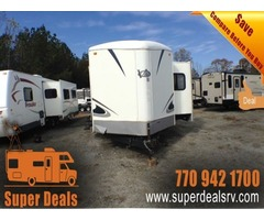 Buy your own RV with Super deals RV in GA