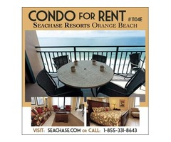 Top best gulf shores condo rentals