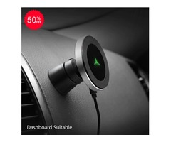 Car Wireless Mobile Charger