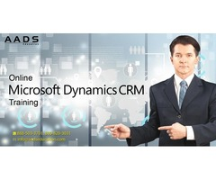 AADS Education– Microsoft Dynamics CRM Certification Programs