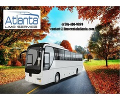 Alpharetta Bus Tours