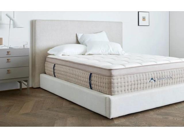 King Size Hybrid Mattress | free-classifieds-usa.com