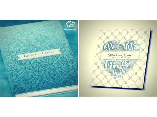 Get Beautifully Designed Parent Wedding Albums from Album Design Store | free-classifieds-usa.com