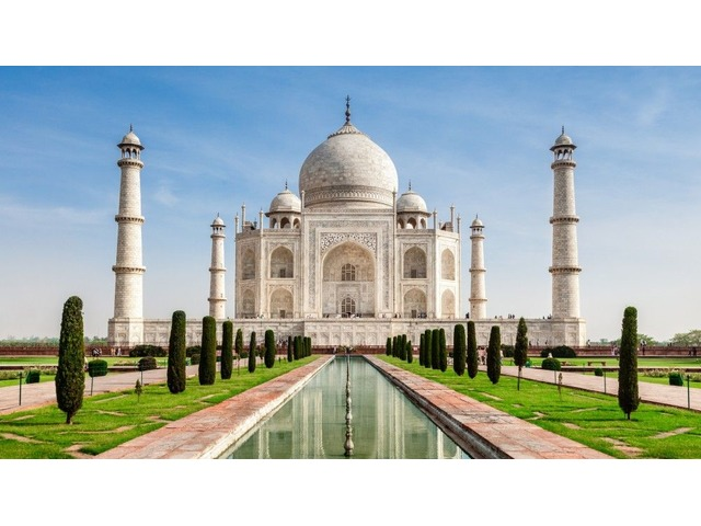 Taj Mahal tour from Delhi | free-classifieds-usa.com