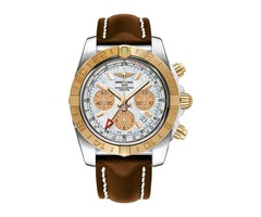 Breitling Chronomat 44 GMT CB042012/A739-437X | free-classifieds-usa.com