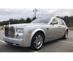 2006 Rolls-Royce Phantom Avanti Package
