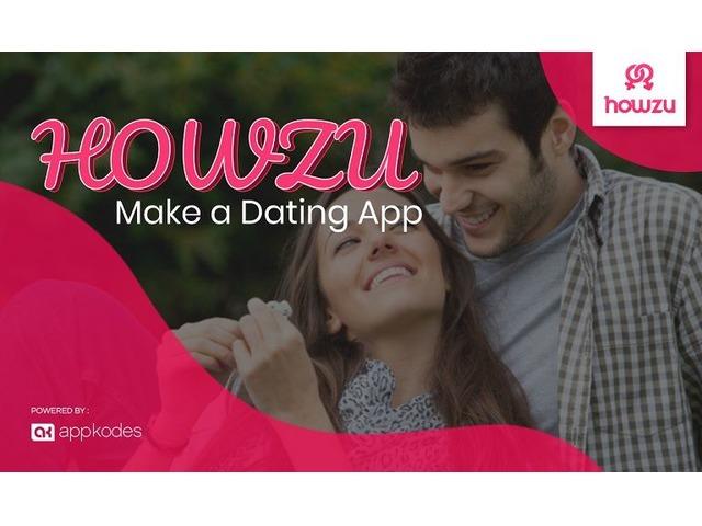 Build a secure online dating platform - Appkodes Howzu | free-classifieds-usa.com