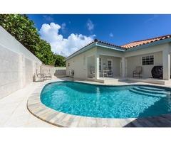 Aruba Villa with Pool - great rental income...