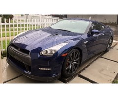 2015 Nissan GT-R coupe | free-classifieds-usa.com