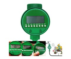 Intelligent Automatic Flowers Watering Timer House Garden Water Timer | free-classifieds-usa.com