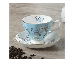 Order Luxury Tea Set Online Now- Blissfully Serene