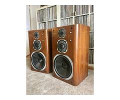 Yamaha NS 2000 speakers | free-classifieds-usa.com