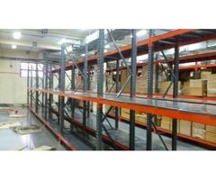 High-quality heavy duty die storage racks