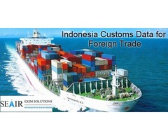 Latest Indonesia Customs Data for Foreign Trade