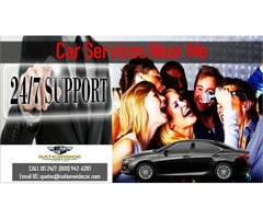 Today's Affordable Car Service