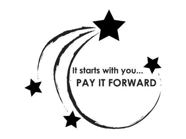 Pay It Forward Ideas | free-classifieds-usa.com