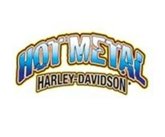 Hot Metal Harley-Davidson® - Your Certified and  Nearest Harley-Davidson Dealer, PA