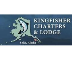 Kingfisher Charters Lodge