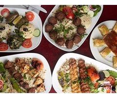 Halal Food Restaurant near me