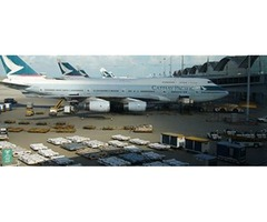 Ensure Safe & Easy Cargo Transportation with International Freight Services in Pennsylvania