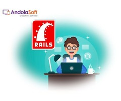 Hire Dedicated Ruby on Rails Developer to Deploy your Web Application