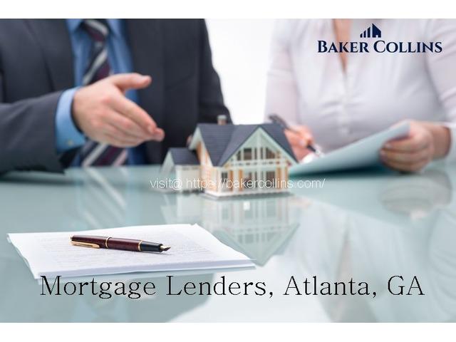 Role of refinance mortgage rates Atlanta GA | free-classifieds-usa.com