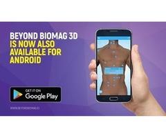 Biomagnetism Therapy - Beyond Biomag 3D