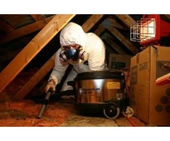 Contact Top-Notch Crawl Space Cleaning In Bay Area